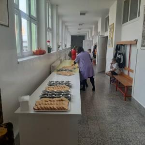 """ОШ """"Славко Родић"""" Банатско Велико Село"""